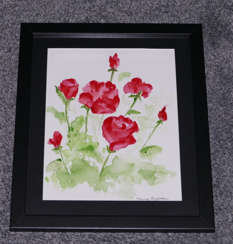 Red Roses Available to Purchase