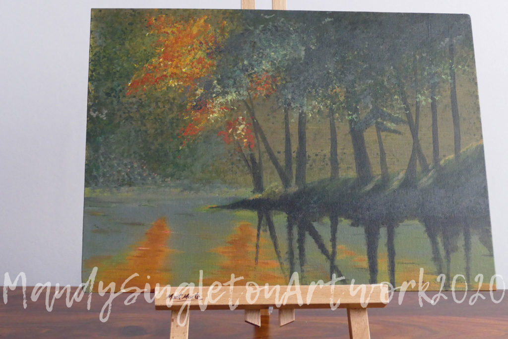 Dappled Light Available to Purchase