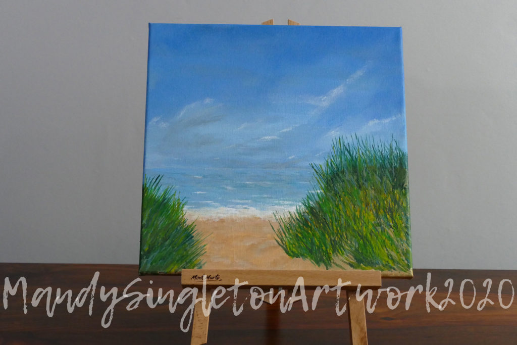 Sand Dunes Available to Purchase