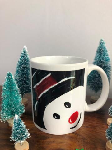 Mug - Snowman range
